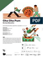 20150411 | Cha Cha Pum | Concertos para Todos