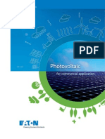 Eaton Photovoltaic Solutions for commercial application.pdf