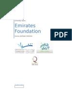Emirates Foundation for Youth Development