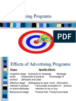 Advertising Programs