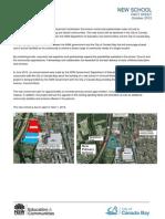 1-new school fact sheet (web) docx