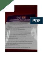 Jurnal Main Sambil Belajar; jurnal penyelidikan tindakan