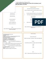 lo file document