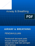 Airway Breathing