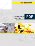 Ssi Pharmalogistics En
