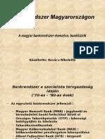 Bankrendszer Magyarországon