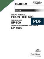 Frontier 500 part list.pdf