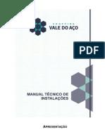 Manual Tecnico SVA