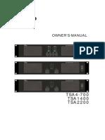 218912 Tsa Manual En