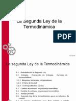 TermCap. 5 Segunda Ley