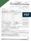 Proposta de Seguro Individual - R$ 45,99