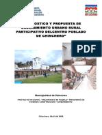 Plan Chinchero Junio