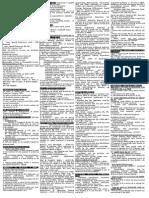 Tax Cheat Sheet AY1415 Semester 2 V2