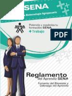 Reglamento Del Aprendiz Cba-folleto