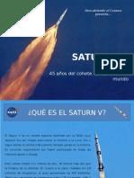 EL SATURN V