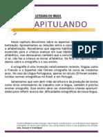 Recapitulando - PED - Alfabetizacao e Letramento - Cap9.pdf