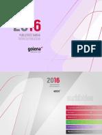 Publizitate tarifak 2016