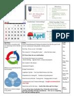 tech tip dlt  cnote agenda 04-20-15