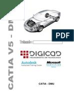 Apostila Catia DMU - Revisão 00-25-10-2013