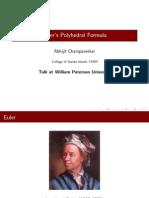 Euler Slides Wpu