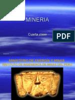 Cuarta clase(mineria Oficial).ppt