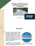 AASHTO P.flexibles