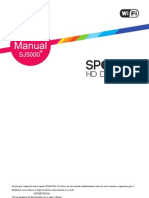Sjcam Sj5000 Plus Manual