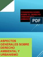Fundamentos Del Derecho Urbanistico -CLASES 1RA Y 2DA 10 Y 17. 03.2015 MM