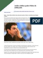 Hoax - Padre Fábio de Melo