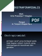 Ekstrapiramidalis