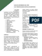 Esquema_de_presentacion Revistas de Investigacion