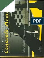 Calculo de Estrutura de Concreto