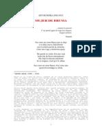 Arturo Borja - Mujer de bruma