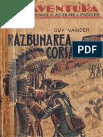 010. Guy Vander - Razbunarea Corsarului (1937)