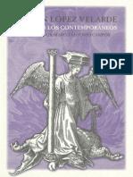 Ramon Lopez Velarde Visto Por Los Contemporaneos