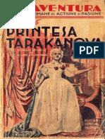 013 a. Lang, R. Lehmann - Prinţesa Tarakanova [1938]-An