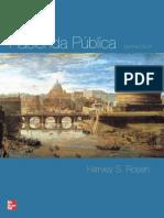 Hacienda Pública (7a. Ed.)