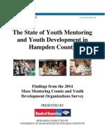 Mentoring in Hampden County
