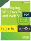 windows anzure guia