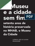 CATÁLOGO - O Museu e a Cidade sem fim.pdf