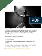 10 Sufi Stories