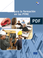 184878 2009 3991 Guide for Training in Smes Es