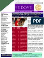 RC Holy Spirit WB VII No. 35 Newsletter 28 April 2015