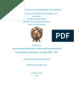 Plan en PDF Guille