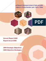 Raport Anual 2008 Incdtp