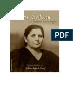 Lo Humano Como Mujer - Lou Salome