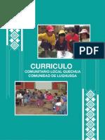 Curriculo Quechua