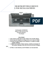 PrecisionZone Manuals 320