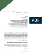 Revista Intus Legere Filosofía 1 de 2014
