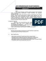 Laporan Tahunan Panitia Psv 2013